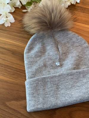 Tuque adulte hiver