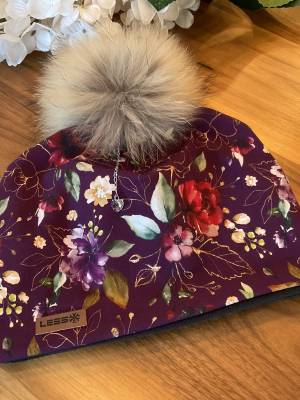 Tuque adulte Florence